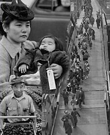 March 30, 1942 - Beginning of Japanese American forced removal from Bainbridge Island
