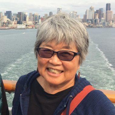 Joyce Nishimura