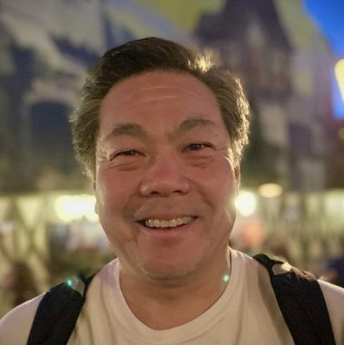 Keith Uyekawa
